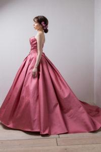 -new dress-